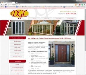 DGL (Ilkley) Ltd