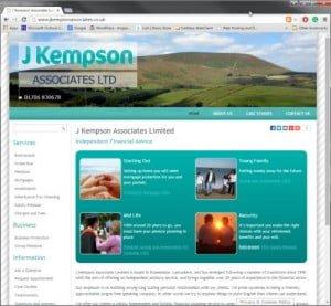 Jan Kempson Associates