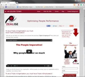 Zealise Limited